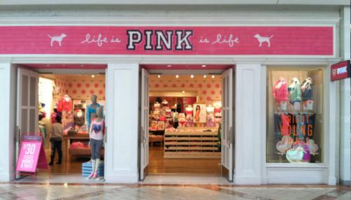 PINK Sherman Oaks-CA