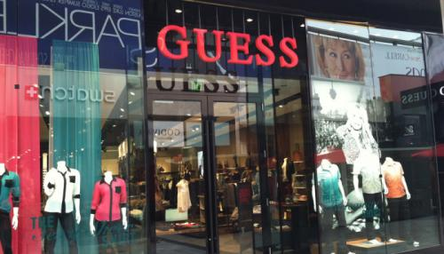 Guess – Los Angeles-CA