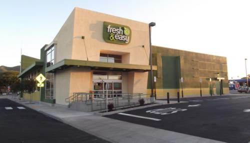 Fresh Easy Supermarkets